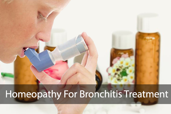 Homeopathy for Bronchitis Treatment