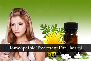 Homoeopathic Treatment For Hair Fall