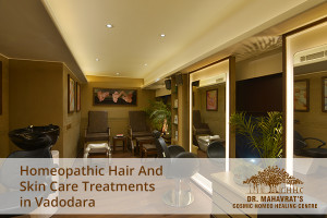 Homeopathic Hair And Skin Care Treatments in Vadodara-Cosimc Homeopathy Healing Center