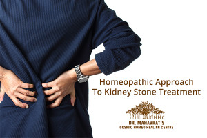 Homeopathic Approach To Kidney Stone Treatment-Cosmic Homeo Healing Center