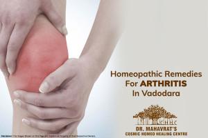 Homeopathic Remedies For Arthritis In Vadodara-Dr Mahavrat Patel-Homeopath in Vadodara