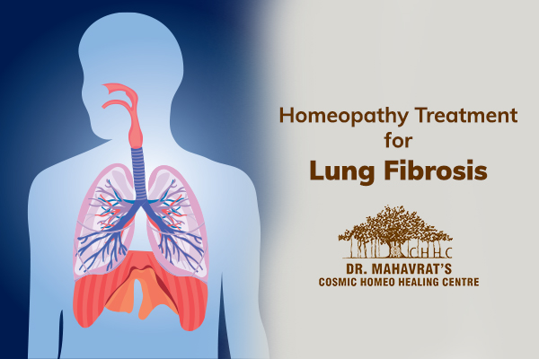 Homeopathy Treatment for Lung Fibrosis