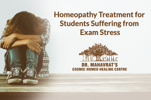 Homeopathy Treatment for Students Stress