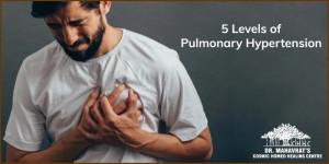 5 levels of Pulmonary hypertension-Dr Mahavrat Patel
