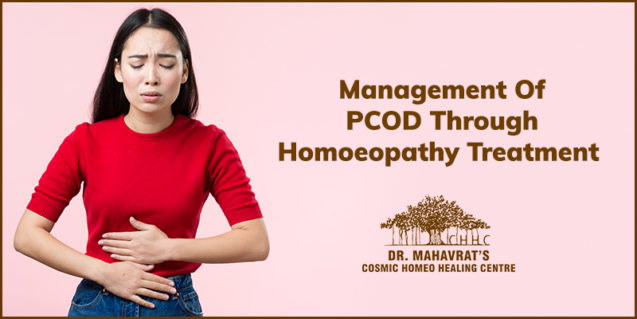 Management of PCOD Through Homeopathy Treatment