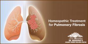 Homeopathic Treatment for Pulmonary Fibrosis-Dr Mahavrat Patel