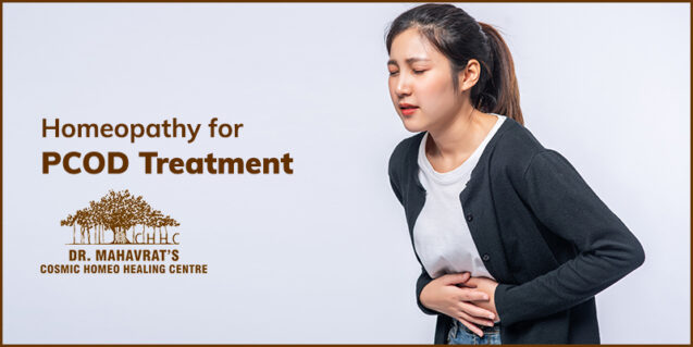 Homeopathy For PCOD Treatment