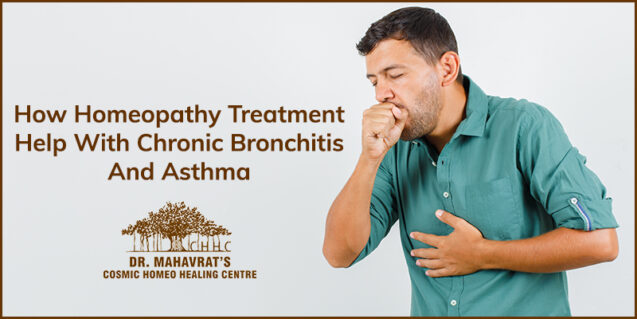 How Homeopathy Treatment Help With Chronic Bronchitis And Asthma