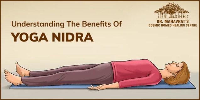 Understanding The Benefits Of Yoga Nidra