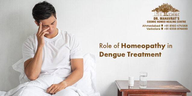 Role Of Homeopathy In Dengue