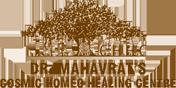 Cosmic Homeo Healing Center